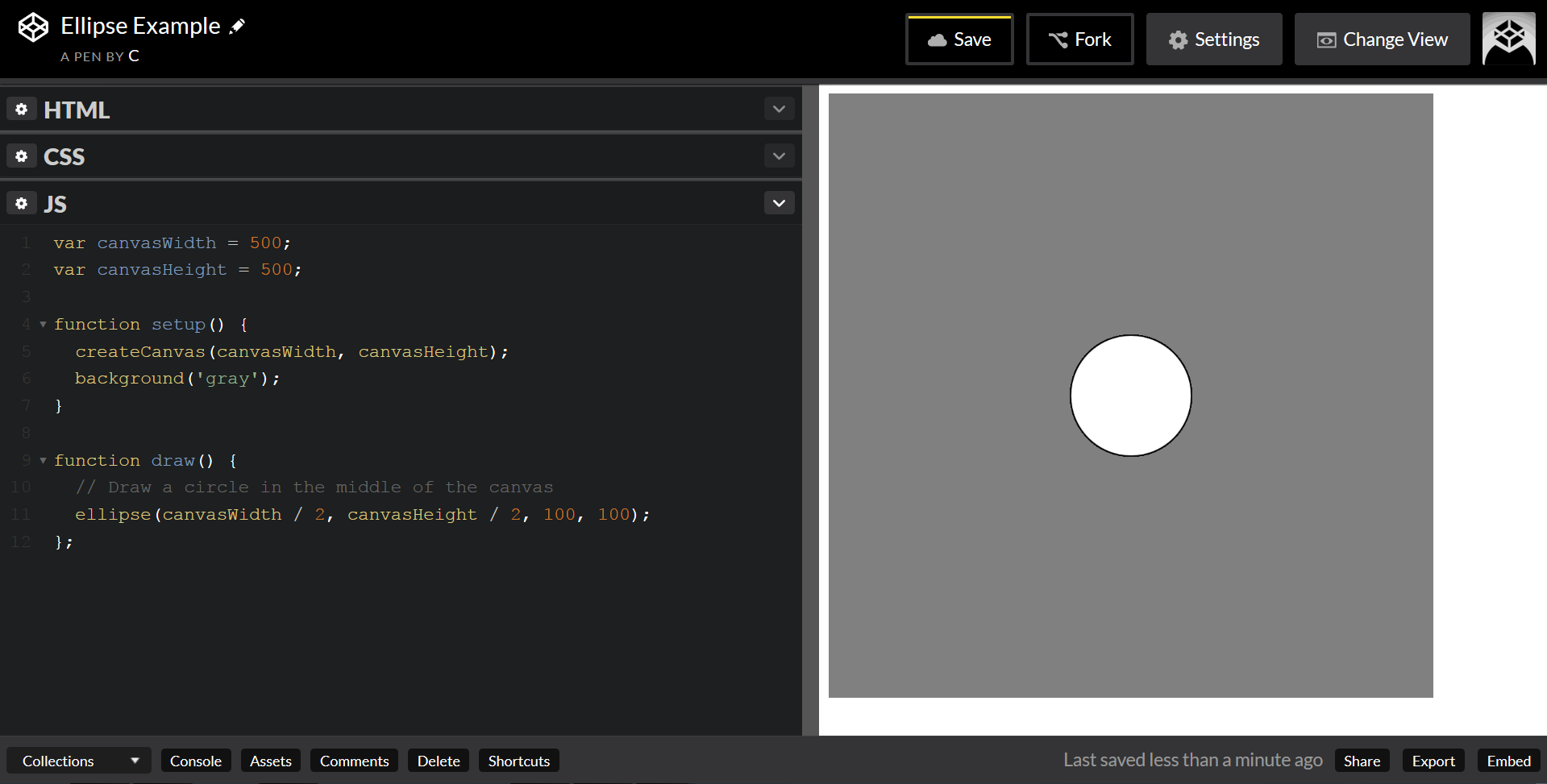 Intro to CodePen