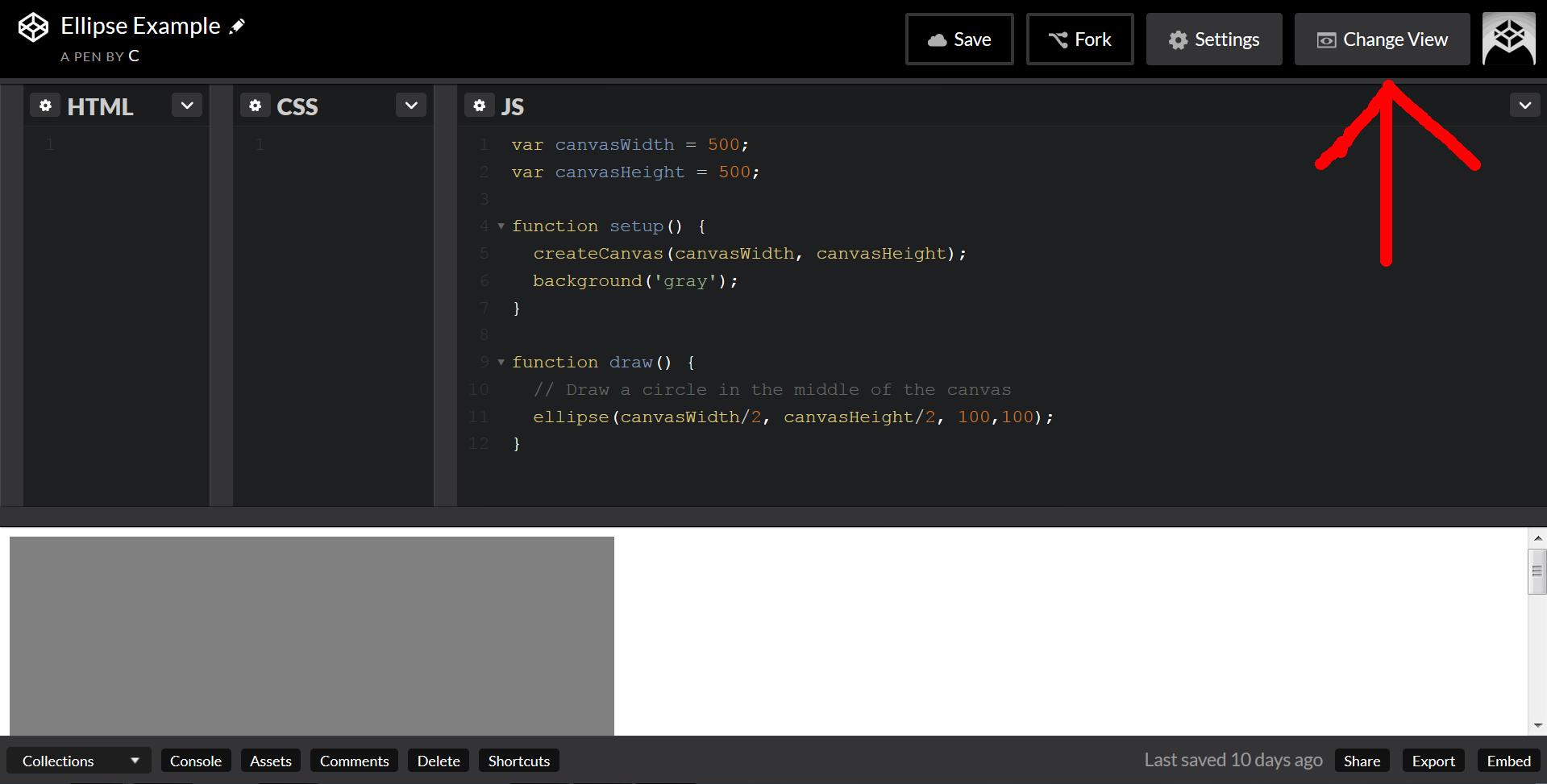 Intro to CodePen
